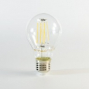 LED Birne Filament E27 A60 6W Warmweiss 550lm 300°
